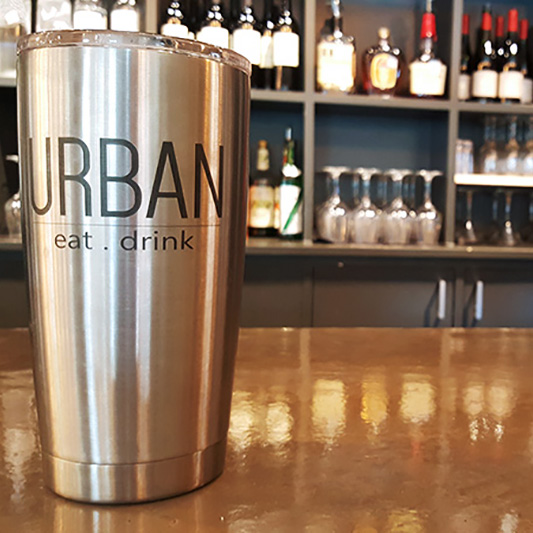 URBAN EAT.DRINK RESTAURANT
