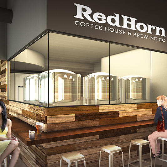 Red Horn Brewery